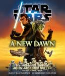 A New Dawn: Star Wars Audiobook
