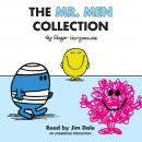 Mr. Men Collection: Mr. Happy; Mr. Messy; Mr. Funny; Mr. Noisy; Mr. Bump; Mr. Grumpy; Mr. Brave; Mr. Mischief; Mr. Birthday; and Mr. Small, Roger Hargreaves