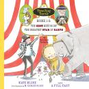 Three-Ring Rascals, Books 1-2: The Show Must Go On!; The Greatest Star on Earth, Kate Klise