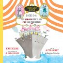 Three-Ring Rascals, Books 3-4: The Circus Goes to Sea; Pop Goes the Circus!, Kate Klise