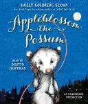 Appleblossom the Possum, Holly Goldberg Sloan