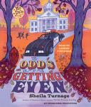 Odds of Getting Even, Sheila Turnage