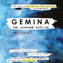 Gemina Audiobook