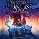 Magnus Chase and the Gods of Asgard, Book One: The Sword of Summer, Rick Riordan