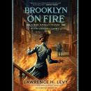 Brooklyn on Fire: A Mary Handley Mystery Audiobook