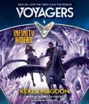 Infinity Riders Audiobook