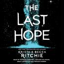 Last Hope: A Raging Ones Novel, Becca Ritchie, Krista Ritchie