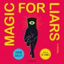 Magic for Liars: A Novel Audiobook