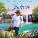Jackson: Eternity Springs: The McBrides of Texas Audiobook