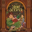 The Story Seeker: A New York Public Library Book Audiobook