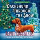 Dachshund Through the Snow: An Andy Carpenter Mystery Audiobook