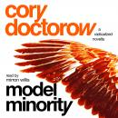 Model Minority: A Radicalized Novella Audiobook