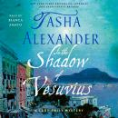 In the Shadow of Vesuvius: A Lady Emily Mystery Audiobook
