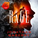 Rage: A Joe Ledger and Rogue Team International Novel, Jonathan Maberry