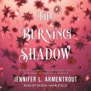 The Burning Shadow Audiobook