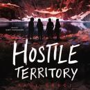 Hostile Territory Audiobook