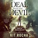 Deal with the Devil: A Mercenary Librarians Novel Audiobook