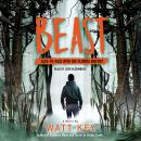 Beast: Face-To-Face with the Florida Bigfoot Audiobook