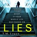 Lies Audiobook