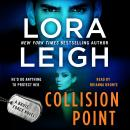 Collision Point: A Brute Force Novel Audiobook