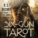 The Six-Gun Tarot Audiobook