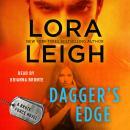 Dagger's Edge: A Brute Force Novel Audiobook