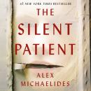 Silent Patient, Alex Michaelides