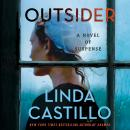 Outsider: A Novel of Suspense Audiobook
