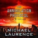 The Annihilation Protocol Audiobook