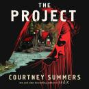 The Project: A Novel Audiobook