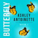 Butterfly 3, Ashley Antoinette