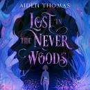 Lost in the Never Woods Audiobook