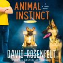 Animal Instinct: A K Team Novel Audiobook
