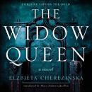 The Widow Queen Audiobook