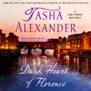 The Dark Heart of Florence: A Lady Emily Mystery Audiobook