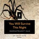 You Will Survive This Night: A Short Horror Story Audiobook