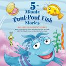 5-Minute Pout-Pout Fish Stories Audiobook