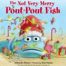 The Not Very Merry Pout-Pout Fish Audiobook