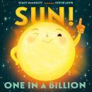 Sun! One in a Billion Audiobook
