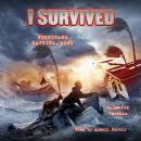 I Survived #03: I Survived Hurricane Katrina, 2005 Audiobook