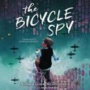 The Bicycle Spy Audiobook