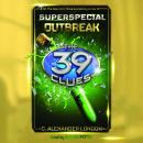 Superspecial, Outbreak, C. Alexander London