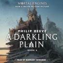 A Darkling Plain Audiobook