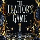 The Traitor's Game Audiobook