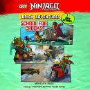 LEGO Ninjago: Brick Adventures #2: School for Crooks Audiobook
