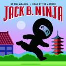 Jack B. Ninja Audiobook