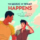 The Music of What Happens Audiobook