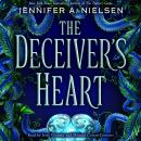 The Deceiver's Heart: Book 2 of the Traitor's Game Audiobook