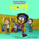 Project Middle School, Alyssa Milano