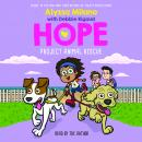 Project Animal Rescue Audiobook